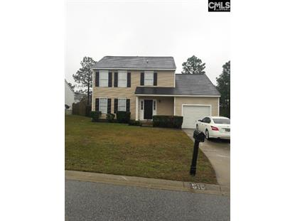 516 Autumn Glen Road Columbia, SC MLS# 461430