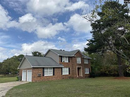 2805 Knightbridge Road Columbia, SC MLS# 462941