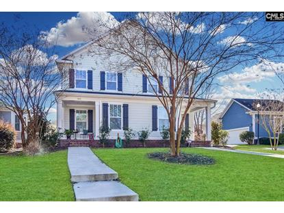 360 Highland Pointe Drive Columbia, SC MLS# 462965