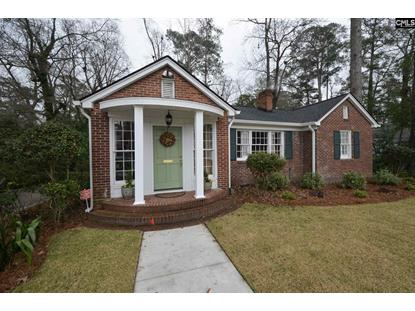 1534 Berkeley Road Columbia, SC MLS# 463011