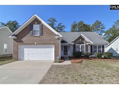 111 Peaceful Lane Columbia, SC MLS# 463019