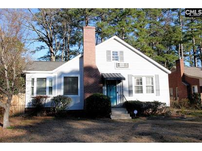 4228 Monticello Road Columbia, SC MLS# 463082