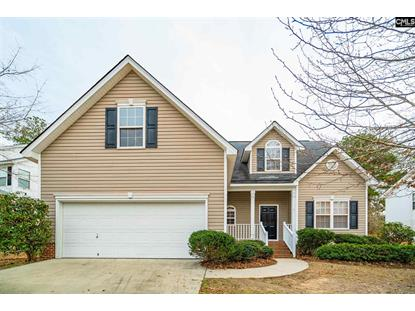 7 Alison Way Columbia, SC MLS# 463083
