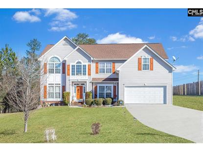 102 Waterville Drive Columbia, SC MLS# 463089