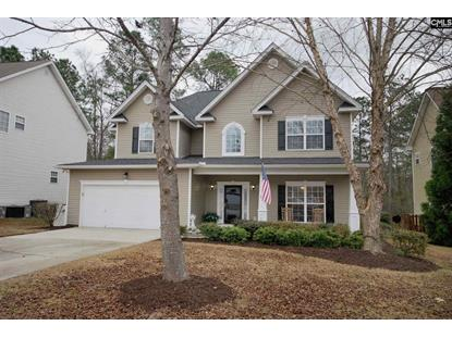 237 Berkeley Ridge Drive Columbia, SC MLS# 463180