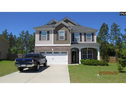 258 oleander mill Drive Columbia, SC MLS# 463185