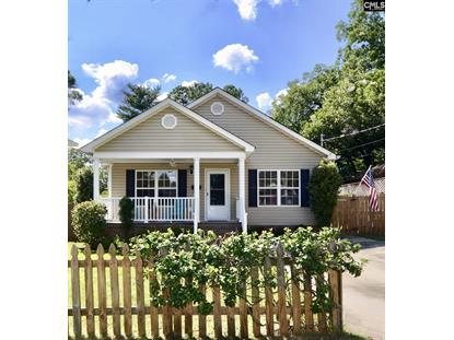 215 S Walker Street Columbia, SC MLS# 463202