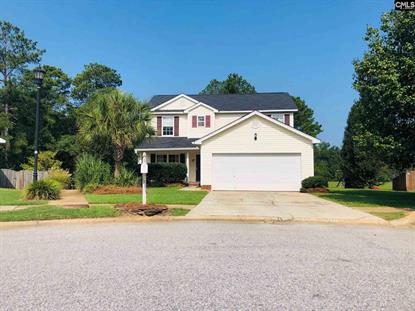 116 Deweeses Court Lexington, SC MLS# 479780