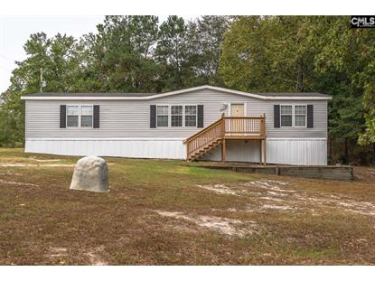 1857 Dry Branch Road Lugoff, SC MLS# 481408