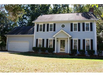 205 Post Oak Court Columbia, SC MLS# 481475