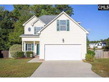 111 Summer Pines Drive Blythewood, SC MLS# 481637