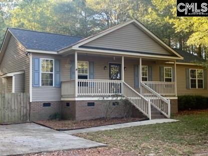 214 Camp Agape Blythewood, SC MLS# 481699