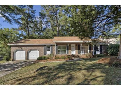 312 Bosworth Field Court Columbia, SC MLS# 481817