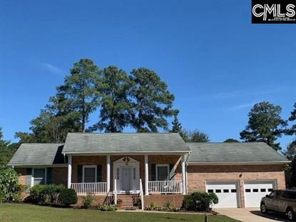 217 Heritage Trail Lexington, SC MLS# 482030