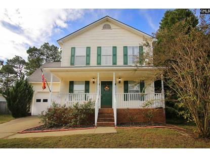 134 Burma Road Lexington, SC MLS# 482101