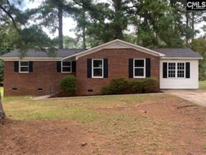 213 Kersey Road Columbia, SC MLS# 482126
