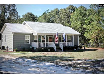 1677 Green Hill Road Lugoff, SC MLS# 482577