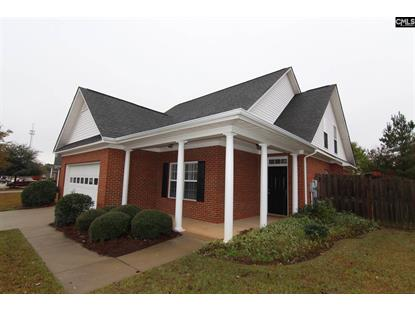 106 Travertine Crossing Lexington, SC MLS# 483461