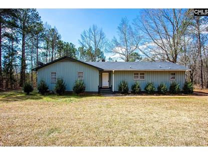 1564 Kellytown Road Lugoff, SC MLS# 483541