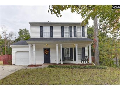 209 JESSICA Drive, Lexington, SC