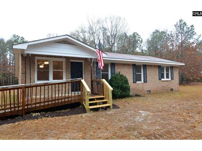 1940 Bunker Hill Road Lugoff, SC MLS# 485109
