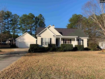 1074 Spring Drive Lugoff, SC MLS# 486264