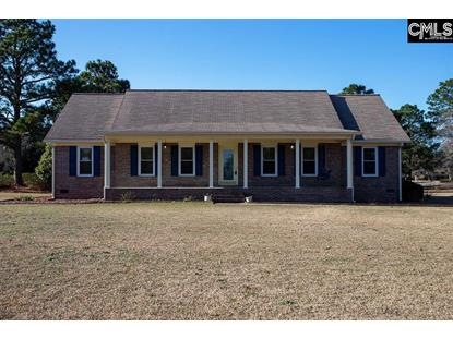 1083 Pepper Ridge Drive Lugoff, SC MLS# 486933