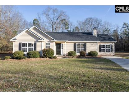 15 Covey Court Lugoff, SC MLS# 487208