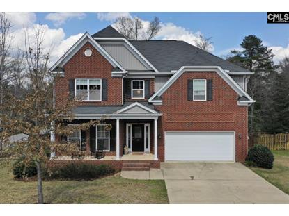 201 S Nichols Creek Point Irmo, SC MLS# 491094