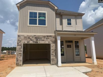 154 Wahoo Circle Irmo, SC MLS# 491285
