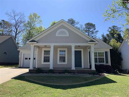 412 Whitewater Drive Irmo, SC MLS# 491997