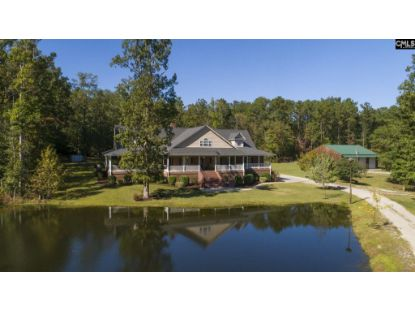 38 Quiet Lane Lugoff, SC MLS# 503894