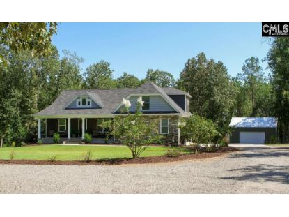 1629 BALDWIN Road Lugoff, SC MLS# 504109