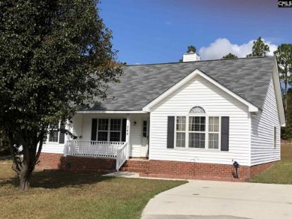 349 Chickadee Lane Lugoff, SC MLS# 504786