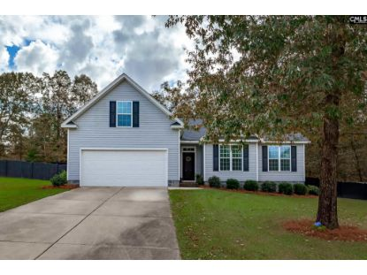 55 Carina Lane Lugoff, SC MLS# 504912