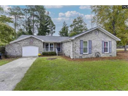 100 Thackeray Lane Lexington, SC MLS# 505119