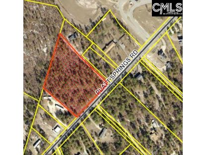 0 PLATT SPRINGS Road Lexington, SC MLS# 505164
