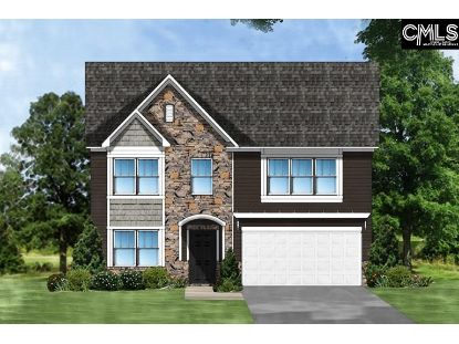 1087 Old Town Road Irmo, SC MLS# 509316