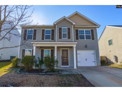 762 Deertrack Run Lexington, SC MLS# 509382