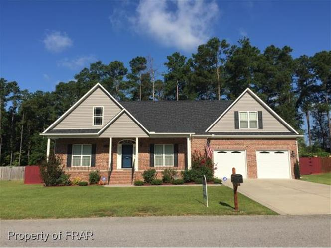 231 LOCKHAVEN PLACE, Raeford, NC 28376