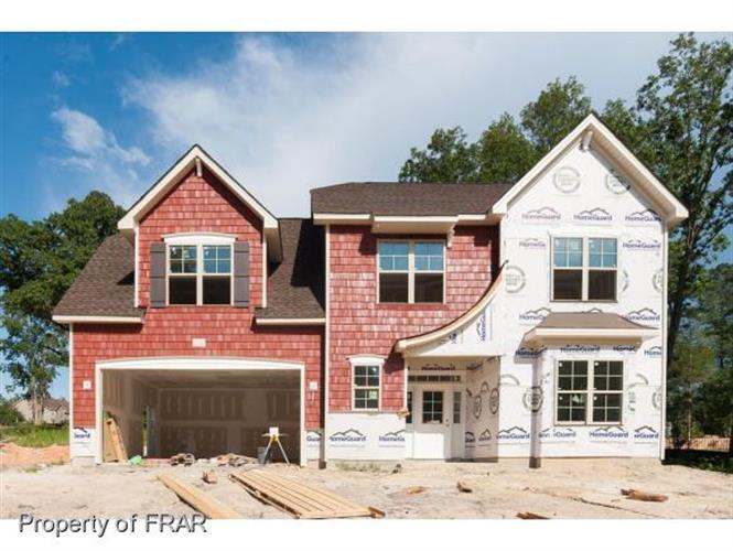 228 Dresden, Whispering Pines, NC 28327