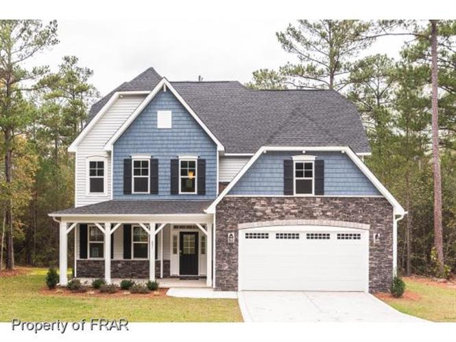 201 Dresden, Whispering Pines, NC 28327
