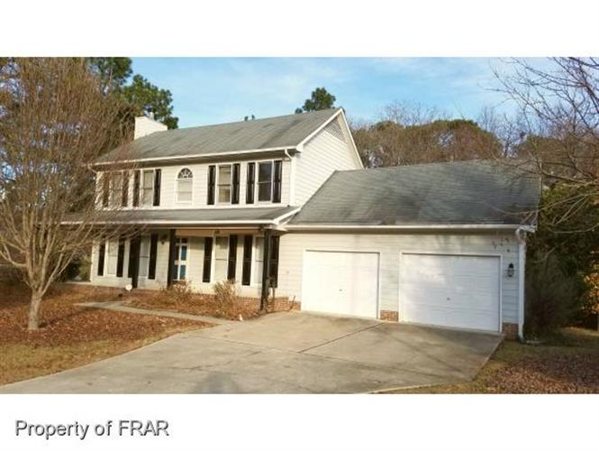 5045 MARVIN DR, Spring Lake, NC 28390 - Image 1