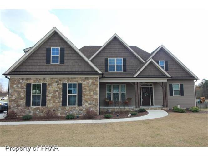 50 SETTER COURT, Angier, NC 27501