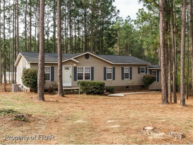 113 FOREST DR, Cameron, NC 28326