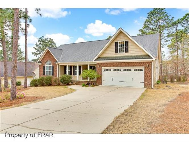 422 CLEARWATER HARBOR, Sanford, NC 27332