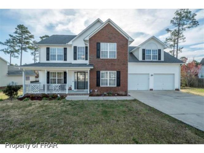 46 SPINDALE PLACE, Cameron, NC 28326