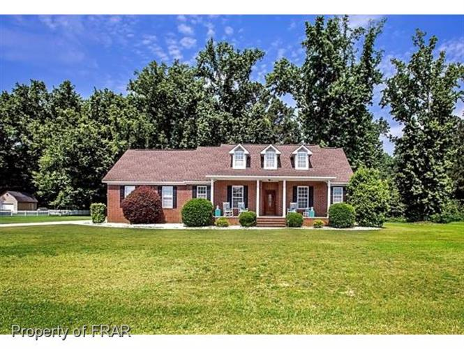 1347 COLTS PRIDE DRIVE, Fayetteville, NC 28312