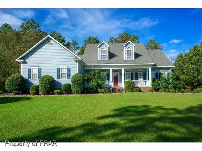 6826 SURREY RD, Fayetteville, NC 28306 - Image 1