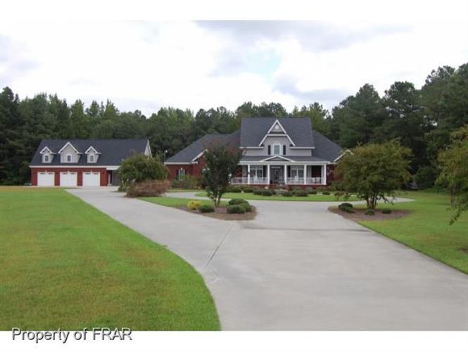 11428 NC HIGHWAY 211 EAST, Red Springs, NC 28377 - Image 1
